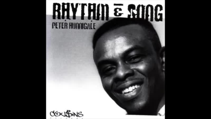 Eter Hunnigale - Rhythm Song