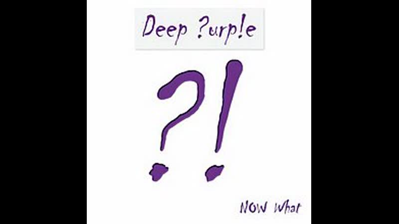 Deep Purple - Blood from a Stone (2013)