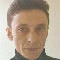 Анкета Рома Сулеков