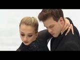 Виктория Синицина Никита Кацалапов. Чемпионат Мира 2019 Ритм-танец 83,94 балла 2 место