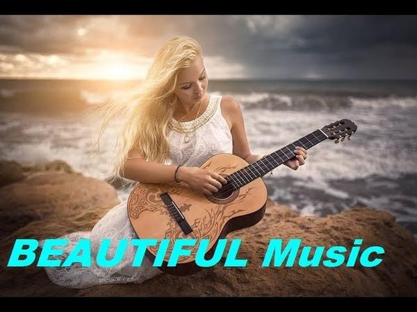 Сборник Красивой Умиротворяющей Музыки*Гитара для души