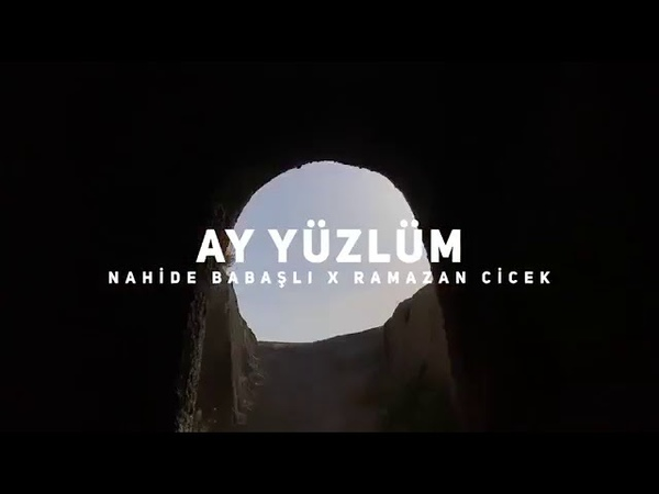 Ay Yüzlüm Remix Versiyon Nahide Babaşlı Ramazan Cicek🇹🇷🇦🇿