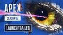 Apex Legends Season 2 Battle Charge Launch Trailer