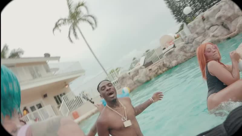 Tiurakh$ushii - Sushii Gang ft. YNW Melly (Official Music Video)
