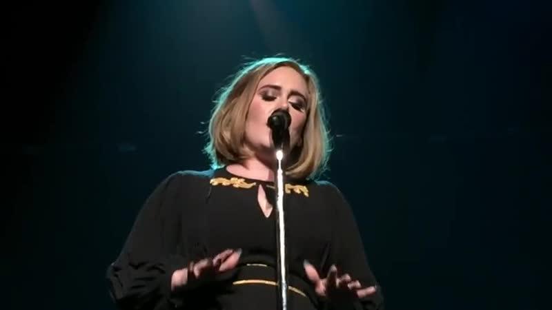 Adele - I Miss You 2015 (25 album)