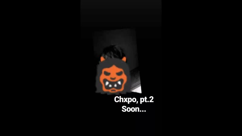 Chxpo, pt.2 snippet