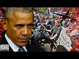 EMERGENCY! If Obama Goes Down, The Left Will Riot
