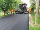 Stari Slankamen je dobio asfalt pravi, a posle njega će i u Novom Slankamenu asfalt da se stavi. 31-05-2019