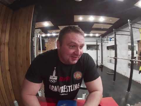 Соловьев М.В. интервью после чемпионата России,Тренажёрный зал Свой Зал