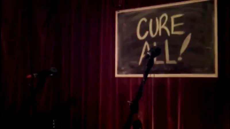Live! Vancouver! Medicinal Compound Pt 2 Singing DJs TalkRadio CountryMusic TalkShow Podcast