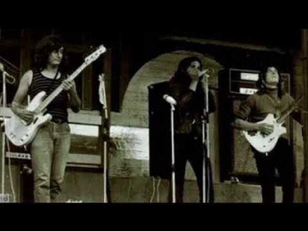 Freckleface If we 1972 Belgium, Blues Rock, Prog Rock