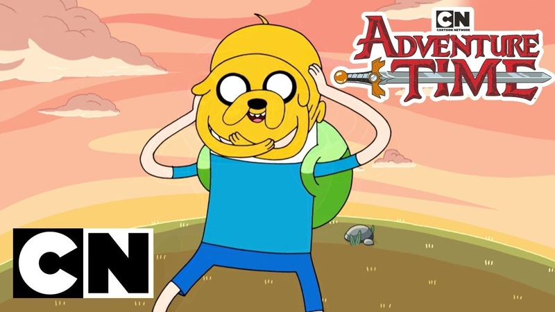 Adventure Time, All Opening Themes 2010-2018