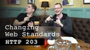 Changing web standards - 203 || Google Chrome Developers