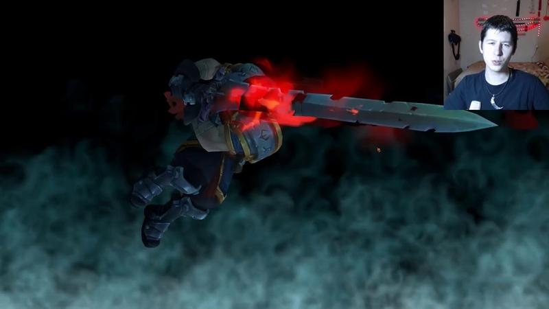 Battle Chasers: Nightwar. Часть 4: Привет арахнофобия