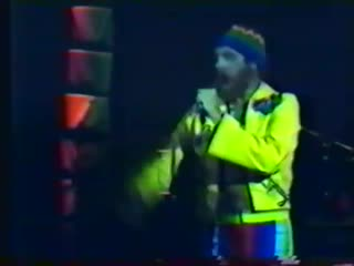 The beach boys - jumpin jack flash_ live in seattle 1975