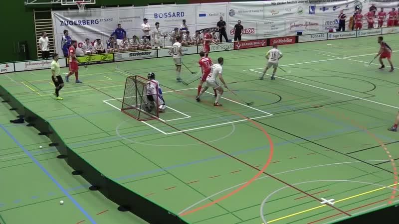 Zug United - Floorball Köniz