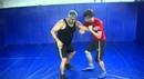 Вольная борьба. Защита от захвата руки, контратака. freestyle wrestling techniques