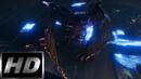 Человек паук vs Стервятника | Человек-паук: Возвращение домой (2017)
