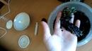 Гроубокс GrowBox Гидропоника Пасадили картошичку и памидорки