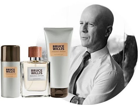 Парфюм Bruce Willis Personal Edition от LR Аромастилист