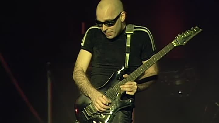 G3 - Live in Concert (Joe Satriani, Eric Johnson, Steve Vai) (1996)