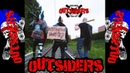 Outsiders - Destination Wasted (FULL ALBUM 2015)