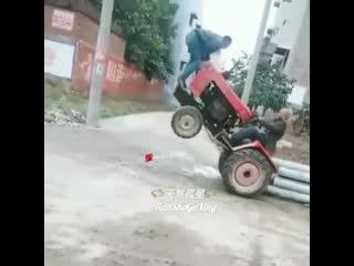 Mr.b auto fail