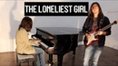 Carole Tuesday - The Loneliest Girl (Extended version cover)