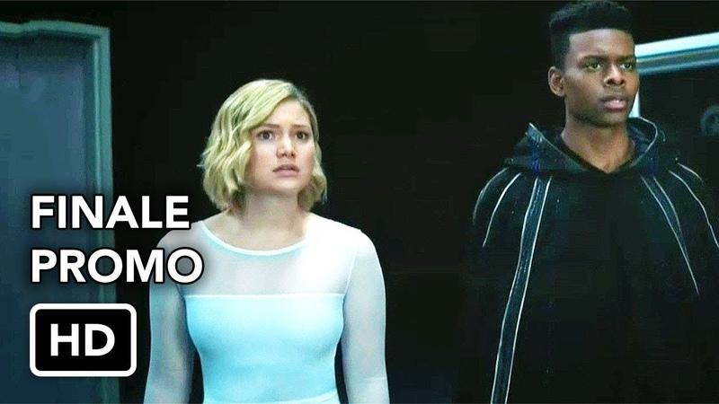 Marvels Cloak and Dagger 2x10 Promo Level Up (HD) Season 2 Episode 10 Promo Season Finale