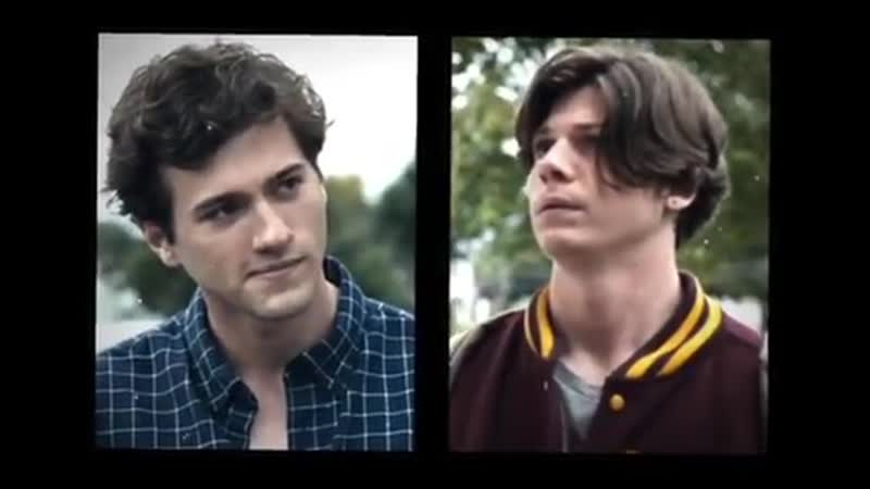 Grizz and harry › the society