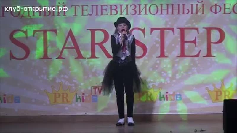 Тышкевич Ирина - Джаз и рок-н-ролл (музыка В. Кузнецов, слова Св. Рандис)