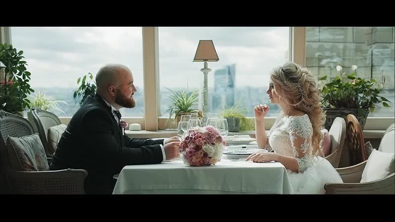Wedding Clip | Maxim Tatiana | 16.09.17 (Instagram Cut)