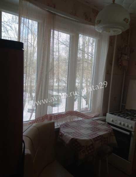 квартира в панельном доме Первомайская 51