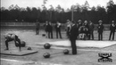 Barbell Kettlebell Lifting at the 1913 Olympics | SIMPLEXSTRONG
