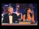 *Uwe Kröger und Babsi Koitz mit einem Slowfox * DANCING STARS 2011