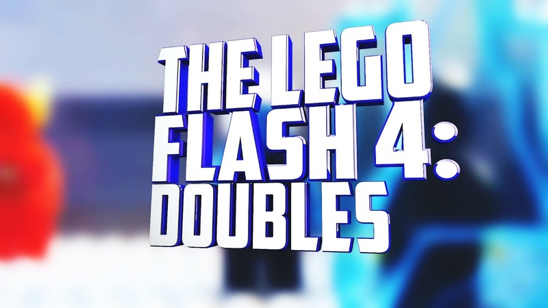 The LEGO Flash 4 : Doubles (part 2: Frost)/LEGO Флэш 4: Двойники (часть 2: Фрост)