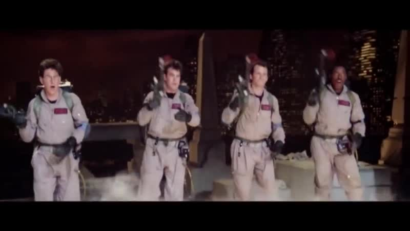 Ray Parker Jr. - Ghostbusters [ Russian cover ] _ На русском _ Алексей Костюченк