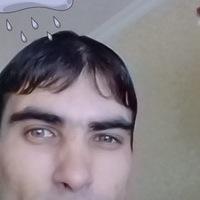 Анкета Максим Турсунов