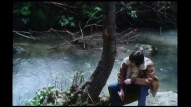 Андрей Тарковский интервью в Италии съемки 1982 г