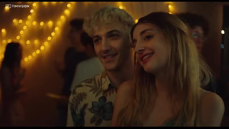 Skam Italia 2x01 Non ti ho mai visto (СТЫД Италия ITA)
