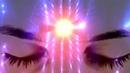 Визуализация шишковидной железы для раскрытия третьего глаза с мантрой ОМ МА НИ ПАДМЕ ХУМ