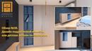Обзор №38. Дизайн подростковой комнаты, или детская мебель по-взрослому