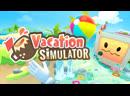 PSVR Vacation Simulator VR GAMECLUB Хабаровск