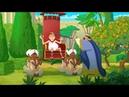Новый мультфильм 2019 три богатыря и наследница престола
