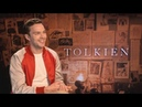 Do you know how to pronounce the name Tolkien? - KING 5 Evening