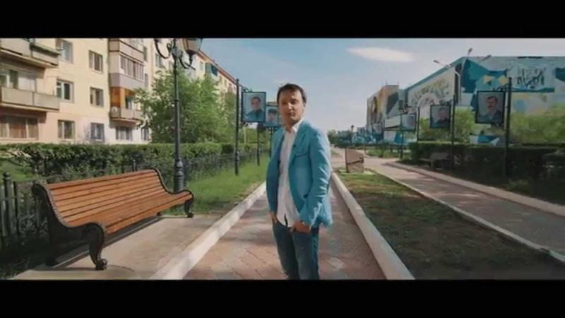 Краснокаменск: Зелёный город стройных тополей