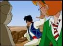 Farhat, El Principe del Desierto 1x23