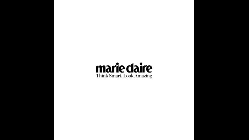 MARIE CLAIRE with Tory Burch Malaysia April issue 2019