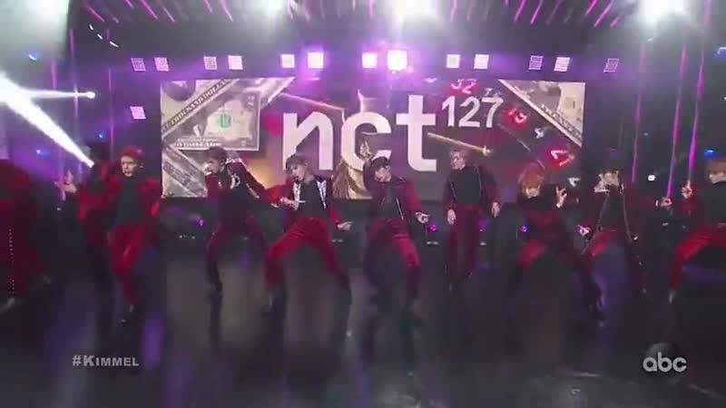 NCT 127 'Regular (best ver.)