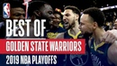 Best Plays From The Golden State Warriors | 2019 NBA Playoffs NBANews NBA NBAPlayoffs Warriors